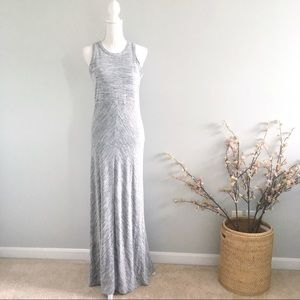 Lou & Grey Space Dye Maxi Dress